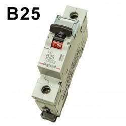 WYL.INST.S301 B 25A Legrand...