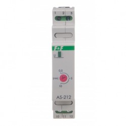 F&F AUTOMAT SCH.AS-212 220V...