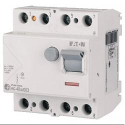 Wyłącznik RCD HNC-40A/4/003...