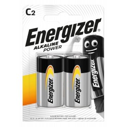 Bateria Energizer LR-14...