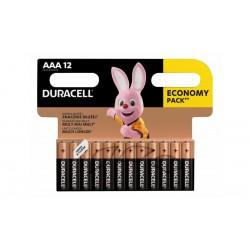 Bateria LR03 AAA Duracell...