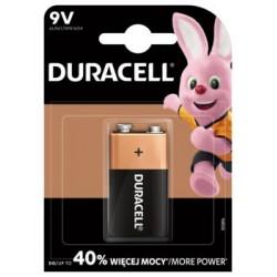 Bateria Alkaliczna 9V 6LF22...