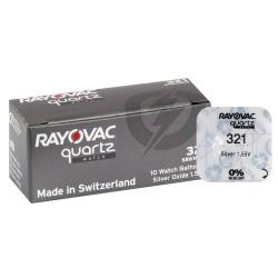 Bateria Alkaliczna 321, SR616