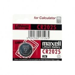 Bateria Alkaliczna CR2025...