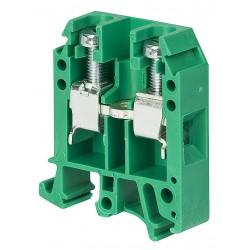 Złączka ZG-G 16mm2 Zielony...