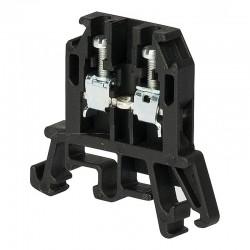 Złączka ZG-G 2,5mm2 Czarna...