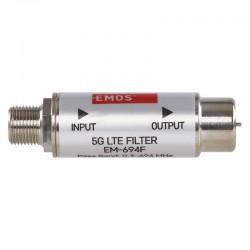 Filtr LTE 5G EMOS EM694F