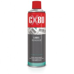 CX-80 Label Remover